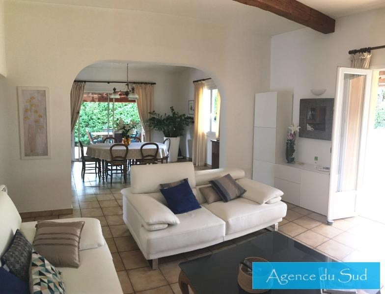 Vente maison / villa St savournin 515000€ - Photo 4
