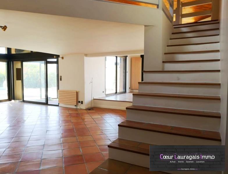 Deluxe sale house / villa Balma 885000€ - Picture 6