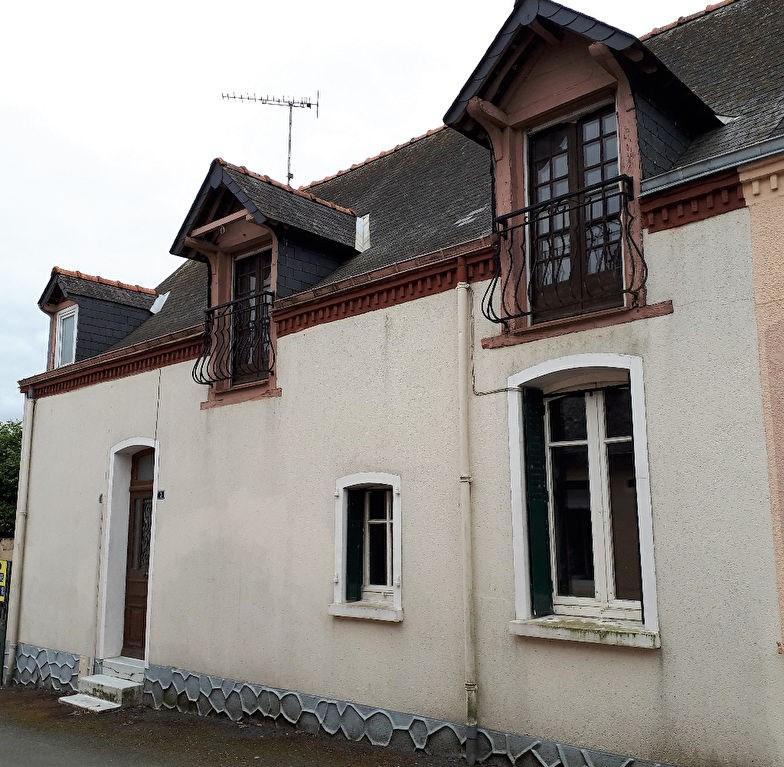 Sale house / villa Renaze 38500€ - Picture 8