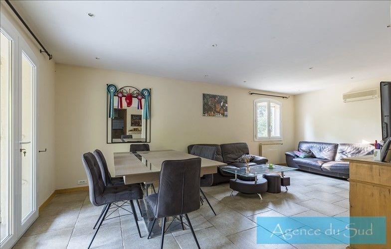 Vente maison / villa Mimet 480000€ - Photo 4