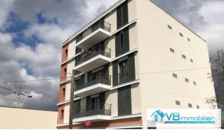 Sale apartment Champigny sur marne 300000€ - Picture 3