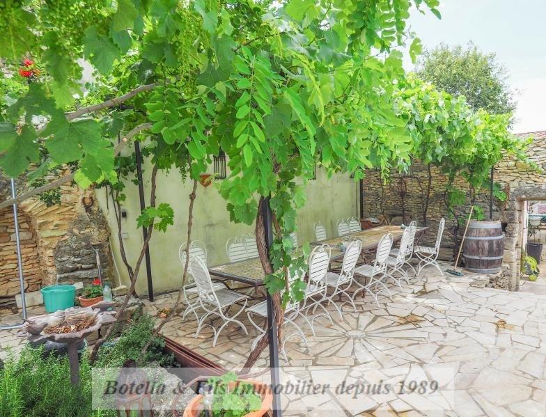 Vente de prestige maison / villa Uzes 899000€ - Photo 17