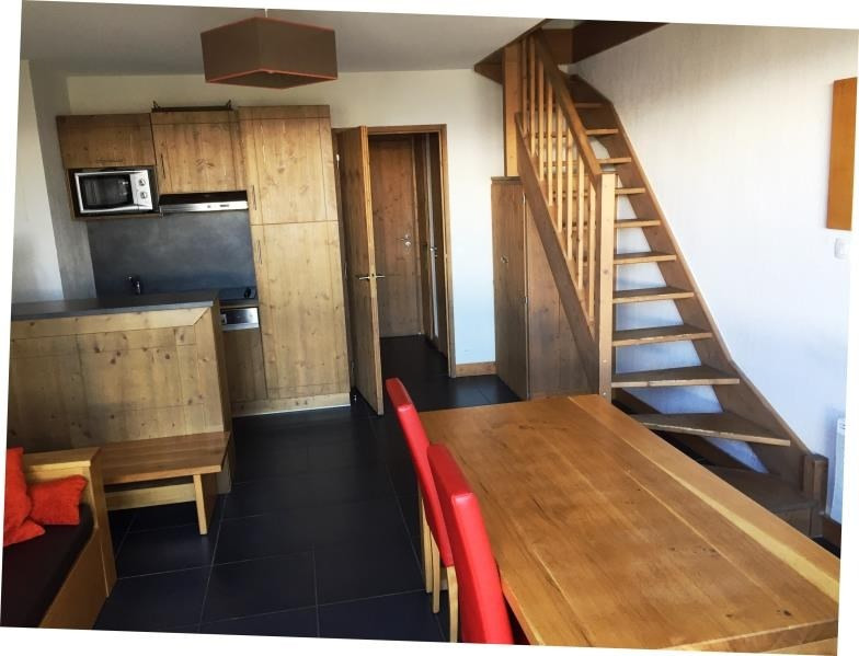 Vente de prestige appartement Les arcs 225000€ - Photo 10