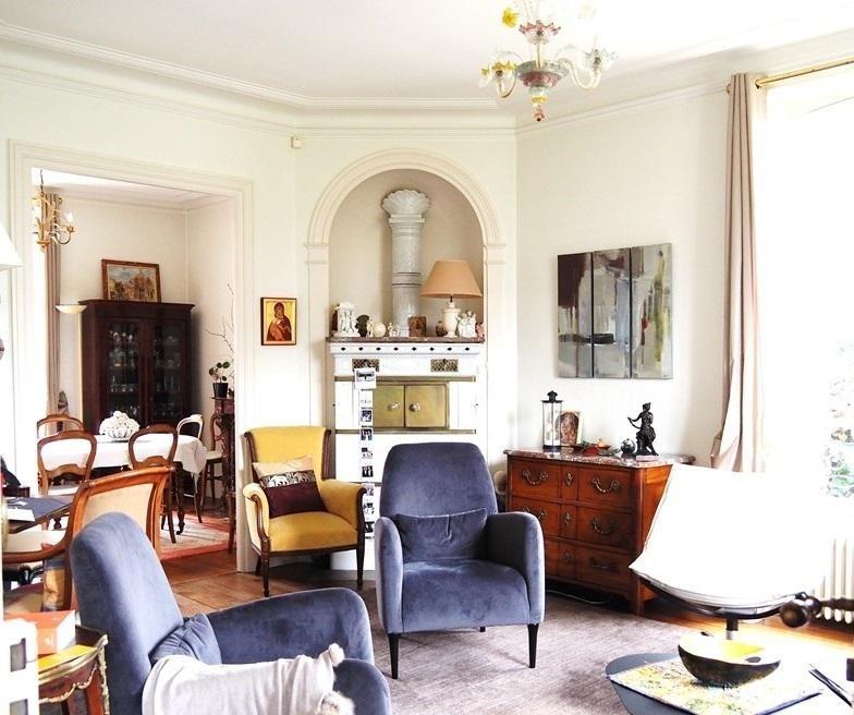 Vente maison / villa Cergy 800000€ - Photo 2