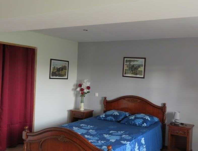Vente maison / villa Loche sur indrois 249900€ - Photo 8