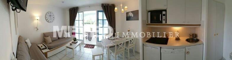 Verkauf wohnung Talmont st hilaire 84500€ - Fotografie 3