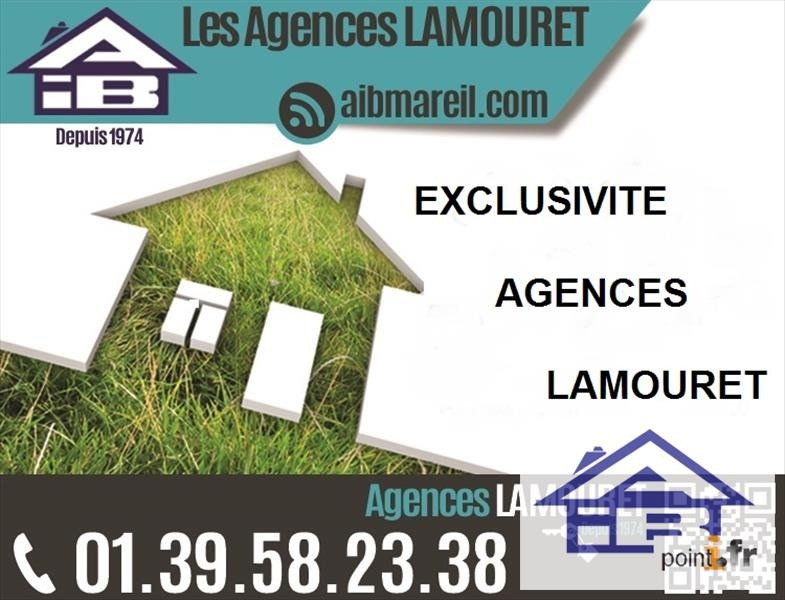 Sale site Etang la ville 560 000€ - Picture 1