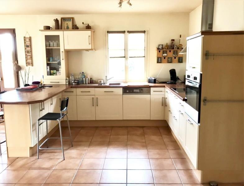 Vente maison / villa Bignoux 222000€ - Photo 2