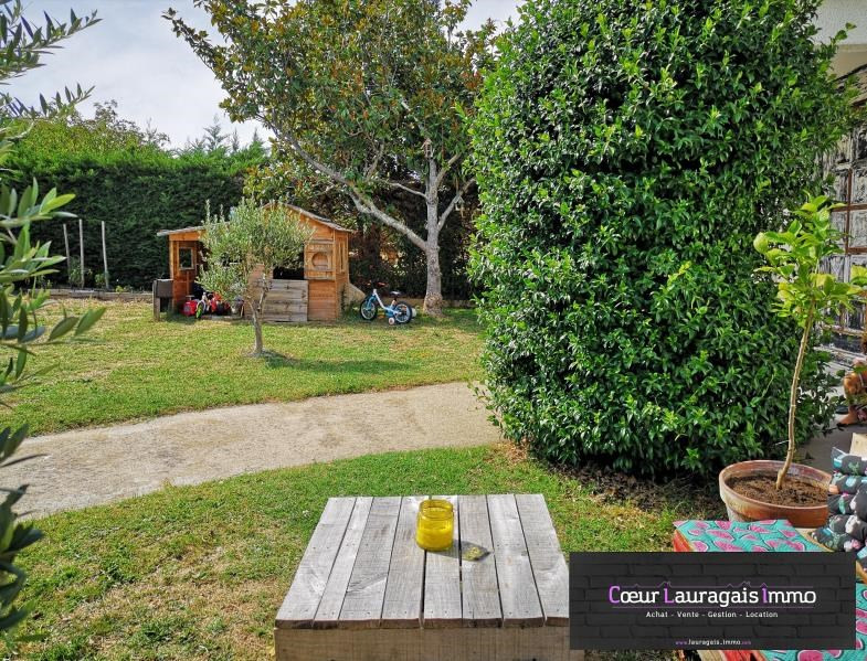 Vente maison / villa Montgiscard 295000€ - Photo 2