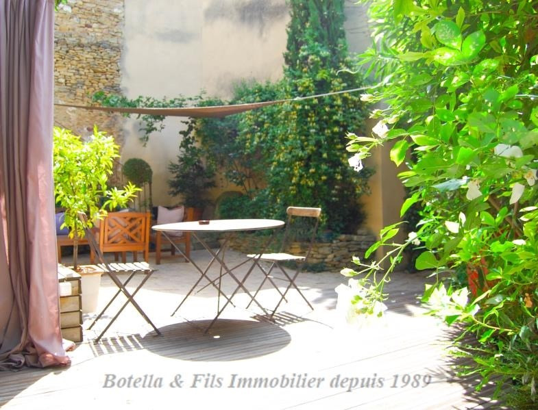 Deluxe sale house / villa Uzes 757 000€ - Picture 6