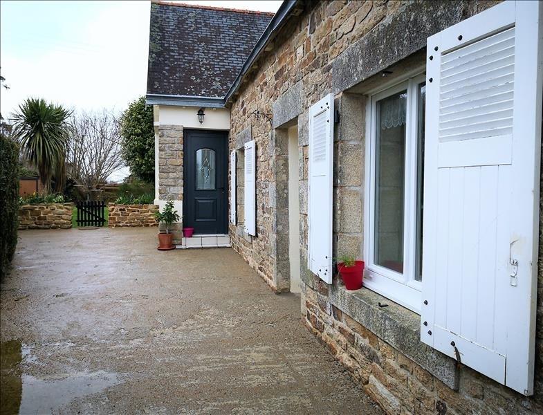 Sale house / villa Clohars fouesnant 262000€ - Picture 2