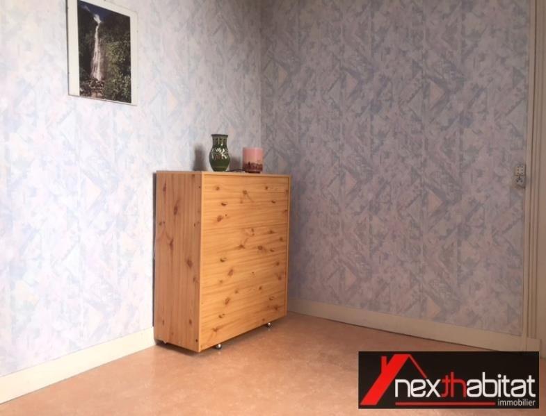 Vente maison / villa Les pavillons sous bois 222000€ - Photo 5