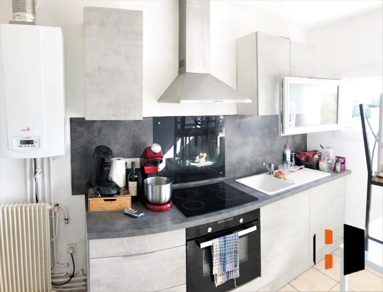 Sale apartment Libourne 133000€ - Picture 2