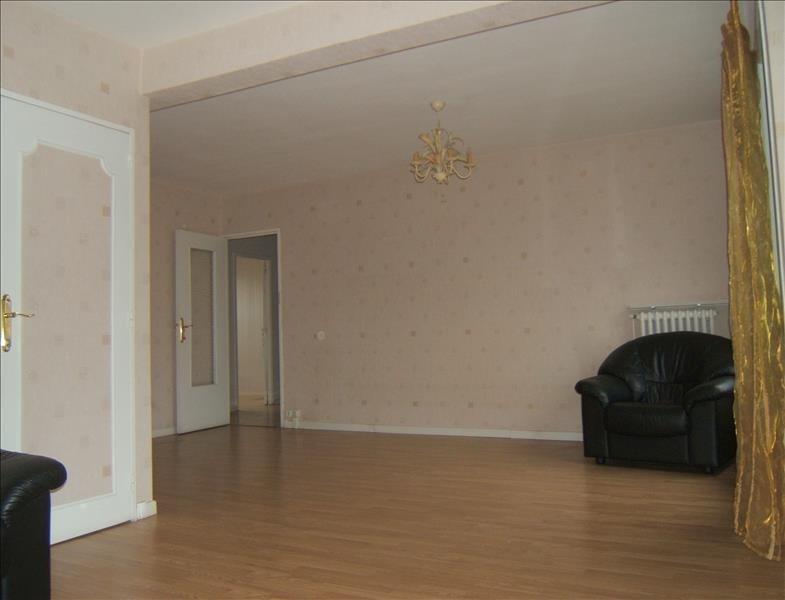 Sale apartment St etienne 70000€ - Picture 2