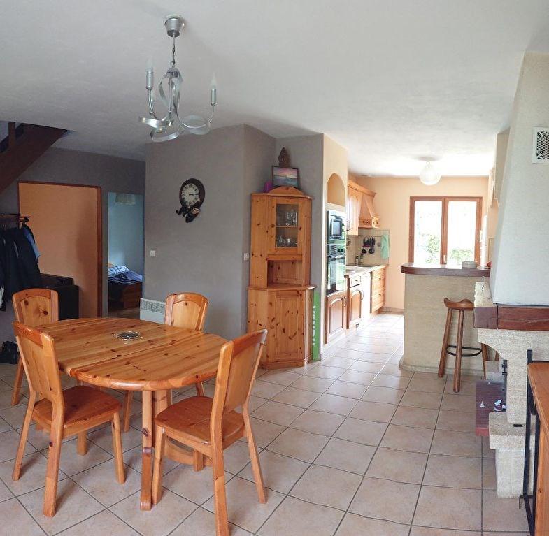 Vente maison / villa Beville le comte 222600€ - Photo 4
