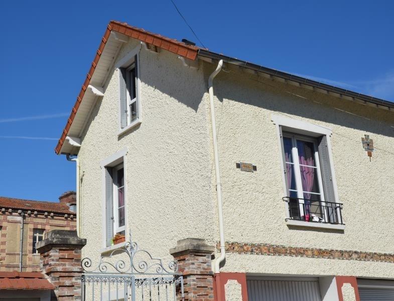 Rental apartment Melun 775€ CC - Picture 1