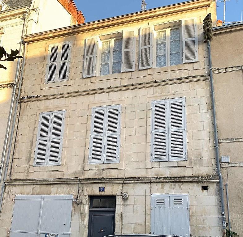 Sale apartment La rochelle 267000€ - Picture 2