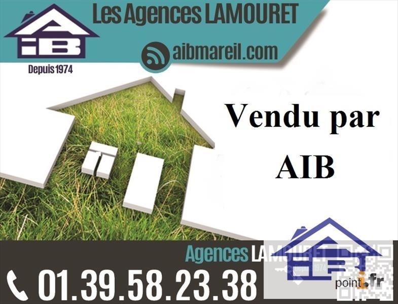 Vente maison / villa Fourqueux 749000€ - Photo 1