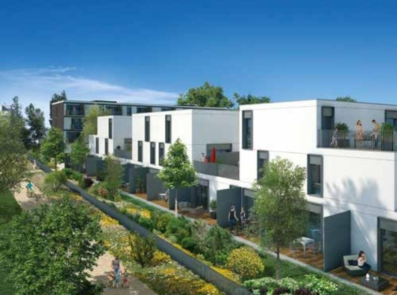 Vente appartement Balma 271000€ - Photo 8