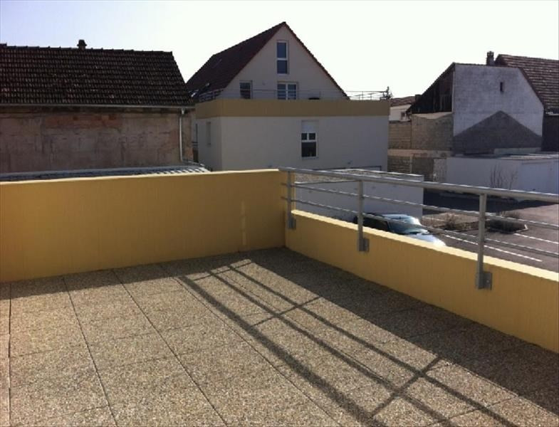 Location appartement Rhinau 810€ CC - Photo 11