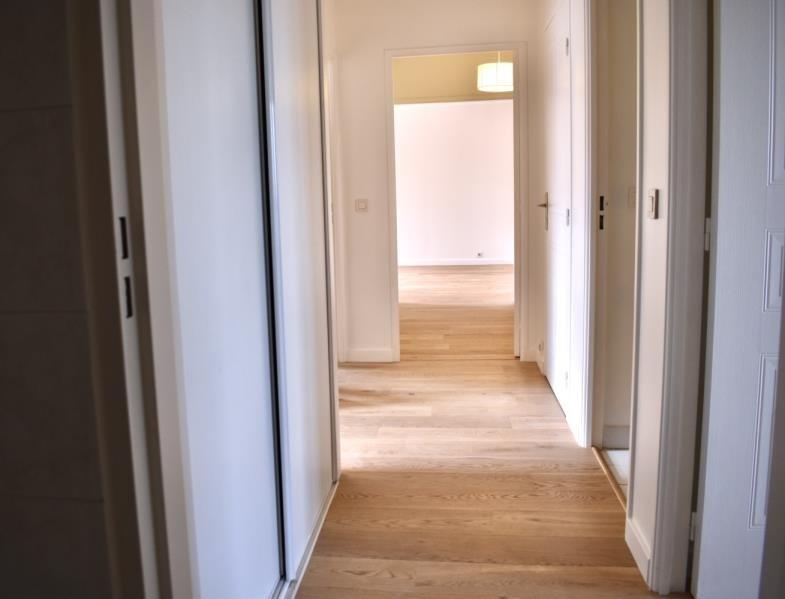 Sale apartment Issy les moulineaux 659000€ - Picture 8