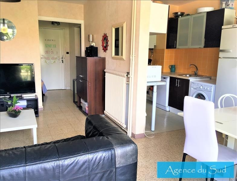 Vente appartement Allauch 227 000€ - Photo 3