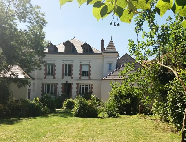 Vente de prestige maison / villa Moret sur loing 745000€ - Photo 1