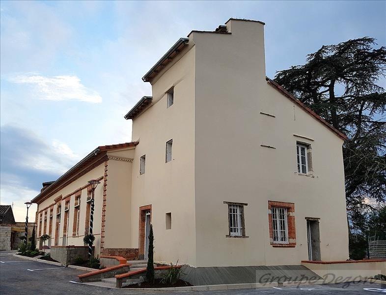 Vente appartement Mondonville 251000€ - Photo 1