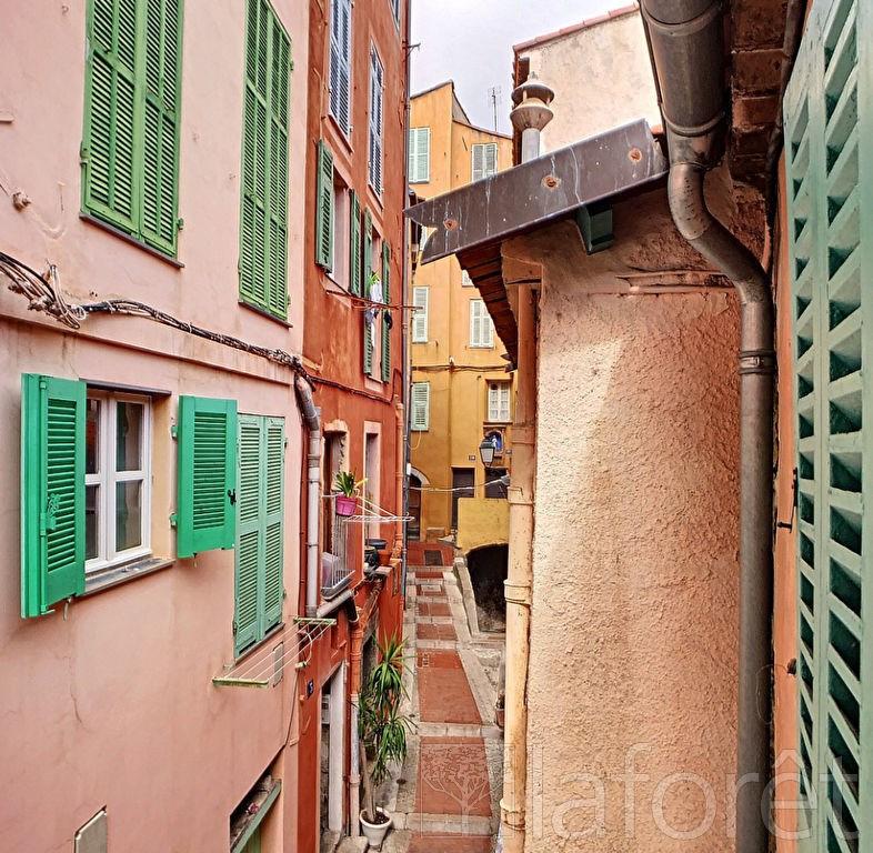 Produit d'investissement appartement Menton 125000€ - Photo 9