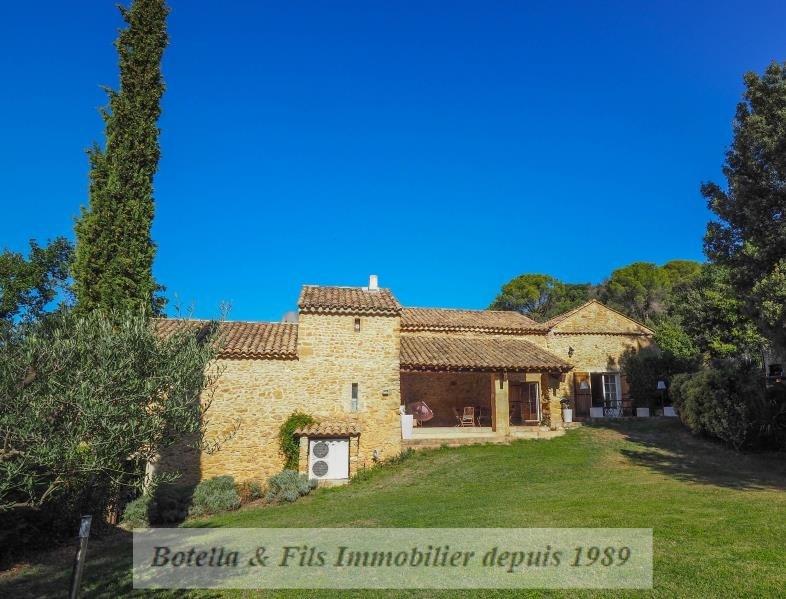 Vente de prestige maison / villa Uzes 795000€ - Photo 16
