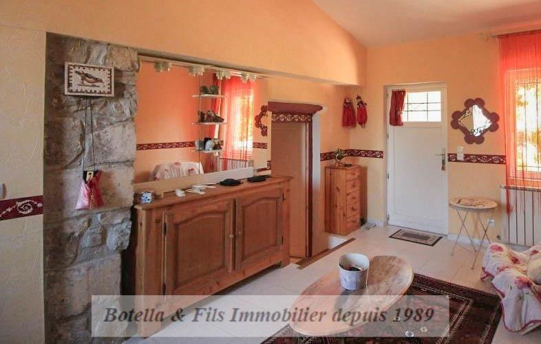 Verkoop  huis Uzes 442500€ - Foto 9