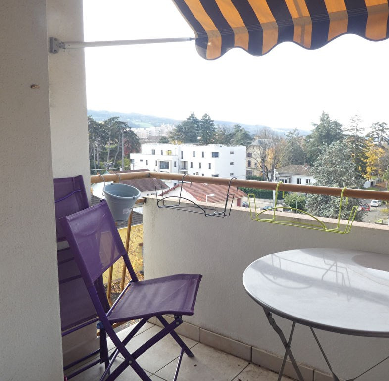 Vente appartement Bourgoin jallieu 149 000€ - Photo 4