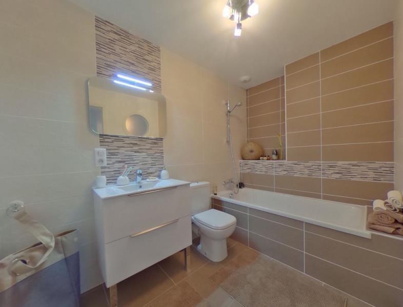 Venta  casa Lovagny 350500€ - Fotografía 6