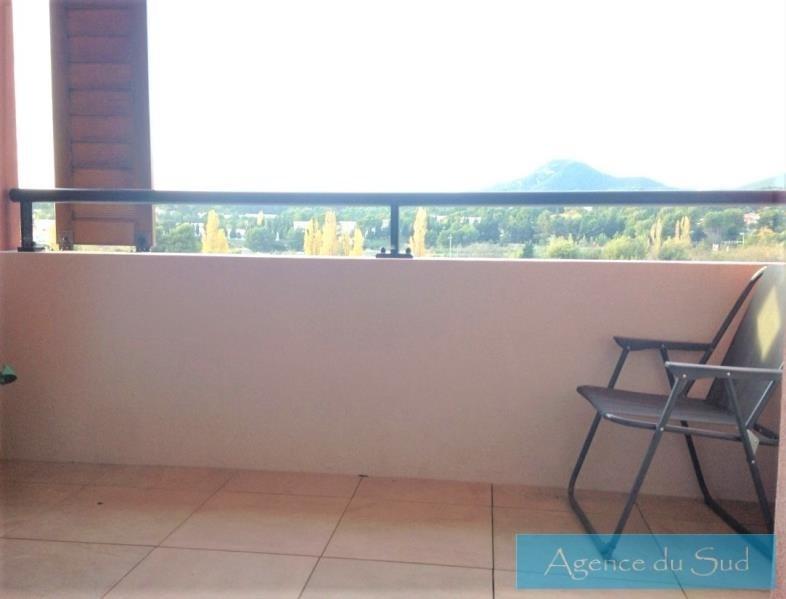 Vente appartement Aubagne 152000€ - Photo 2