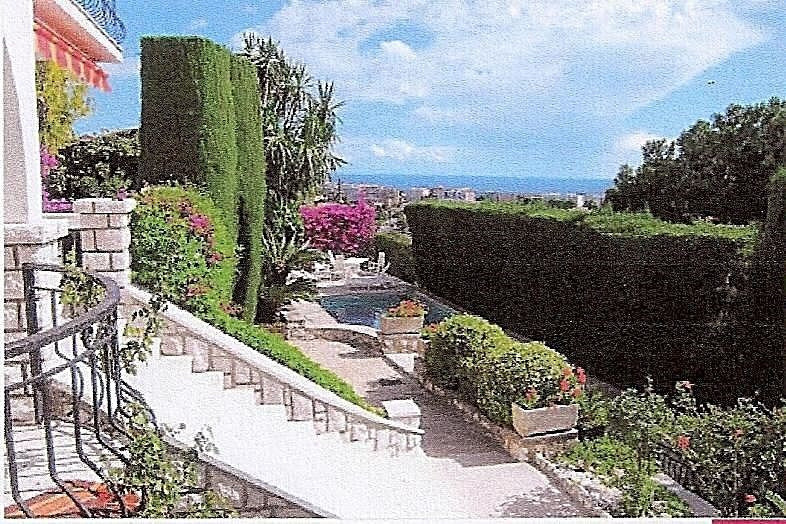 Deluxe sale house / villa Antibes 1080000€ - Picture 2