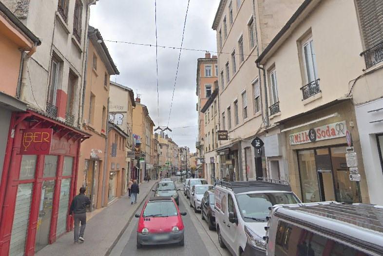 Location appartement Lyon 4ème 427€ CC - Photo 11
