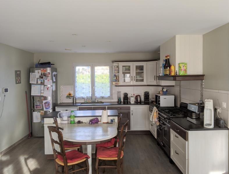 Vente maison / villa St julien l ars 257000€ - Photo 8