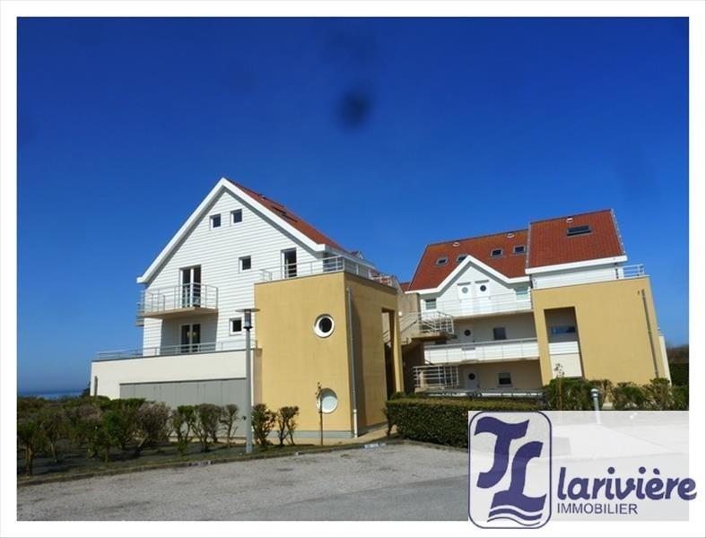 Vente appartement Wimereux 342500€ - Photo 3
