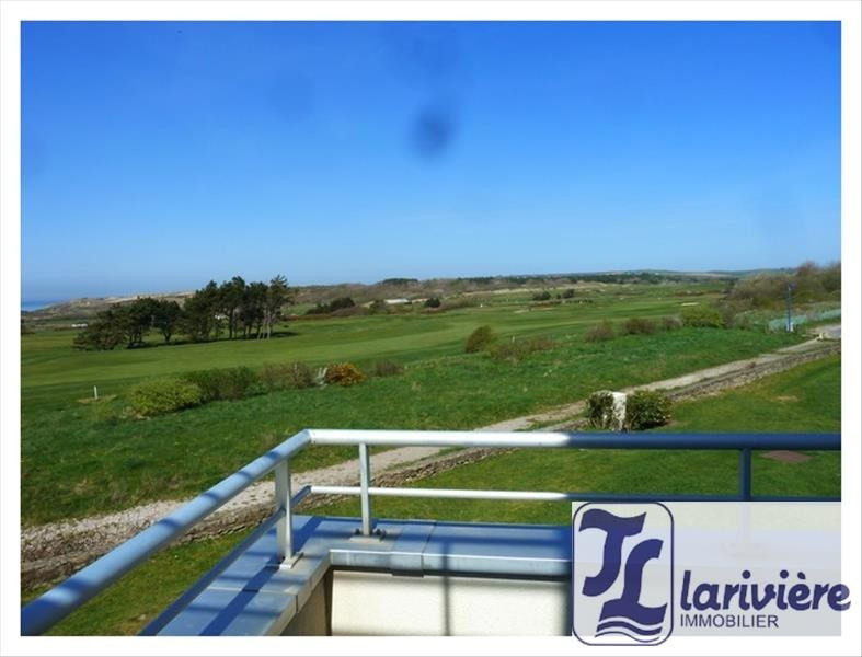 Sale apartment Wimereux 515 000€ - Picture 4