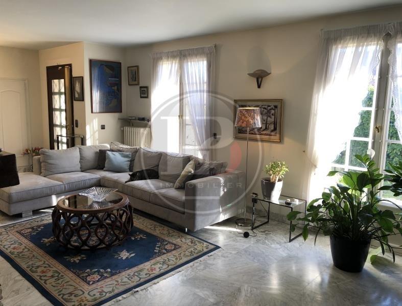 Venta  casa L etang la ville 879000€ - Fotografía 5