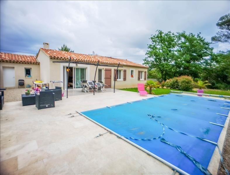 Sale house / villa St maximin la ste baume 365000€ - Picture 1