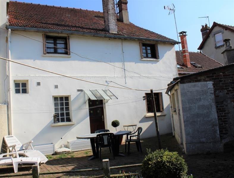 Sale house / villa Beauvais 171000€ - Picture 1