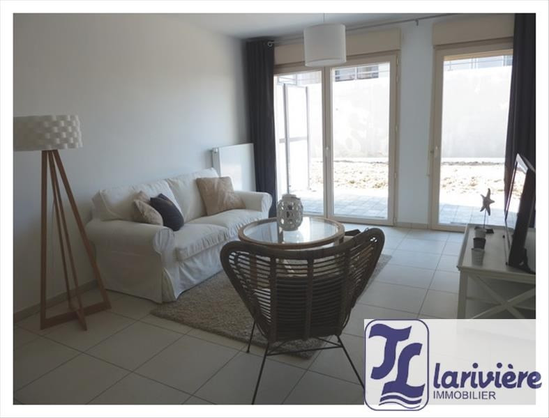 Vente appartement Wimereux 198 000€ - Photo 2