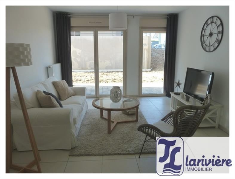 Vente appartement Wimereux 198 000€ - Photo 1