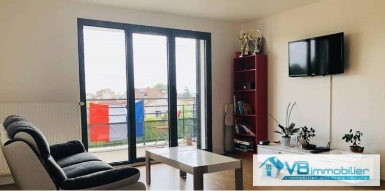 Sale apartment Champigny sur marne 300000€ - Picture 4