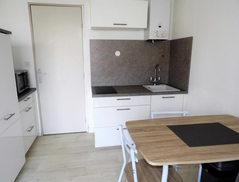Rental apartment La grande motte 495€ CC - Picture 3