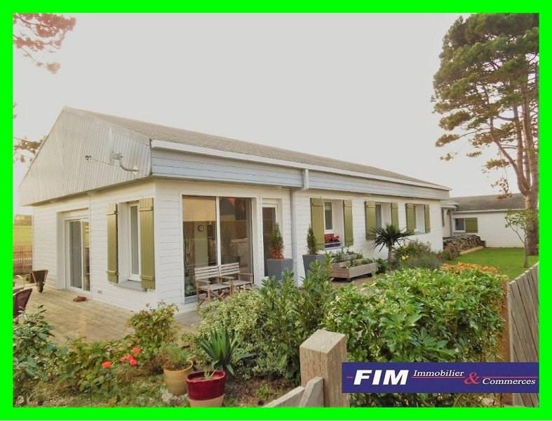 Sale house / villa Sect. criel sur mer 300000€ - Picture 2