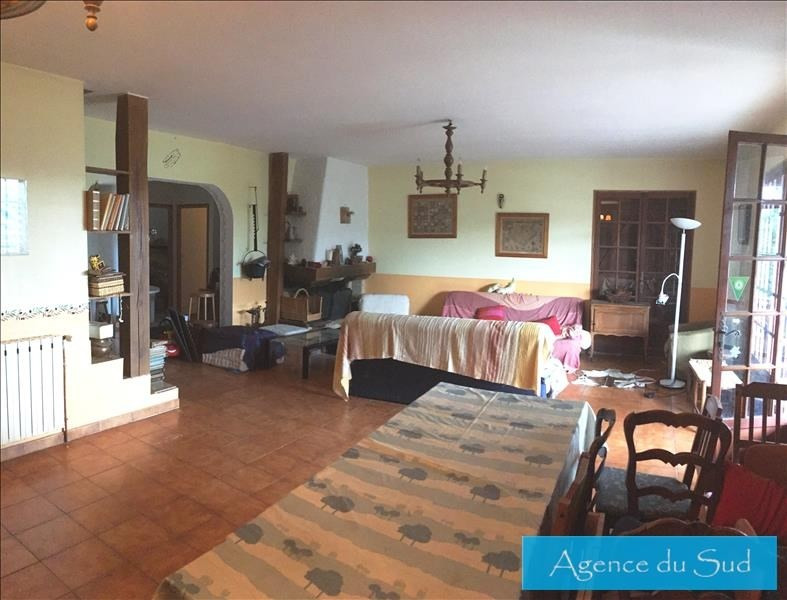 Vente maison / villa Peypin 395000€ - Photo 3