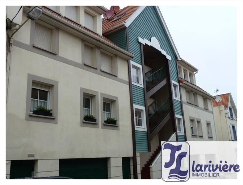 Vente appartement Wimereux 231000€ - Photo 4