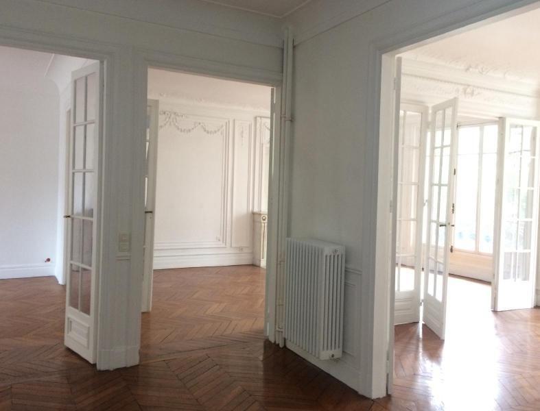 Location appartement Paris 16ème 5990€ CC - Photo 3